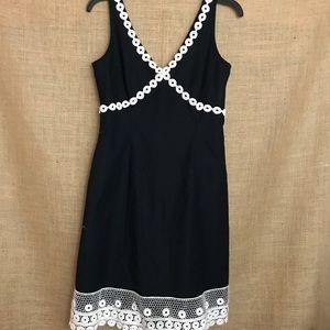J. Crew Spring Dress - 8
